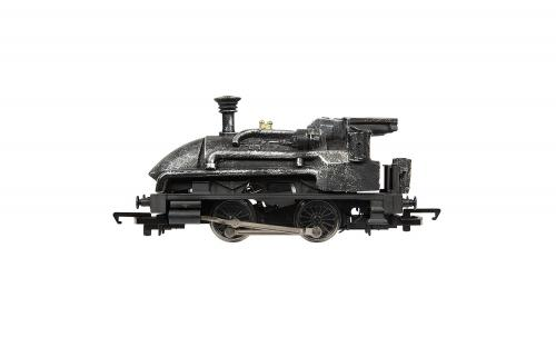 Hornby BL2002 'Fearless' Boston Grey's Hatters Engine