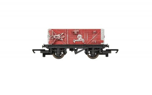 Hornby BL6004 Goggle Polisher Wagon