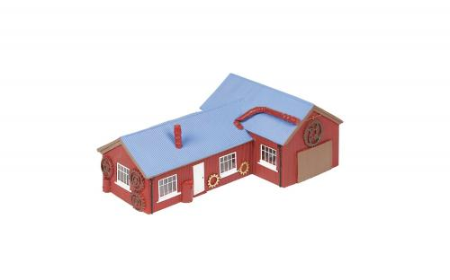 Hornby BL8002 Time Travel Holiday Homes