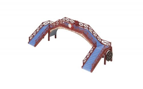 Hornby BL8003 The Fogg Checkpoint Bridge