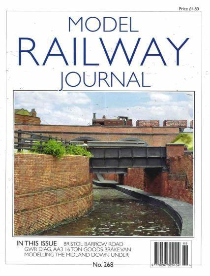 Model Railway Journal