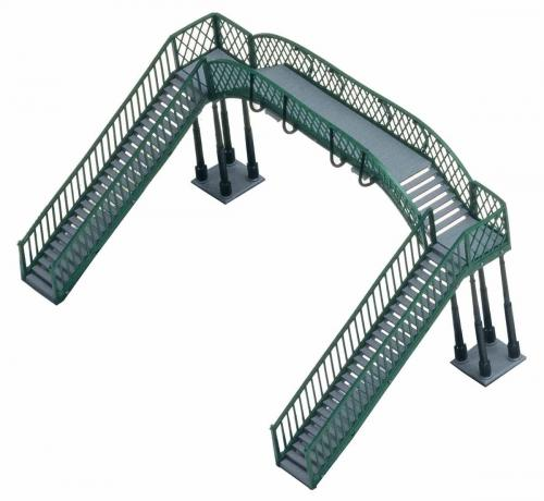 R076 Hornby Footbridge