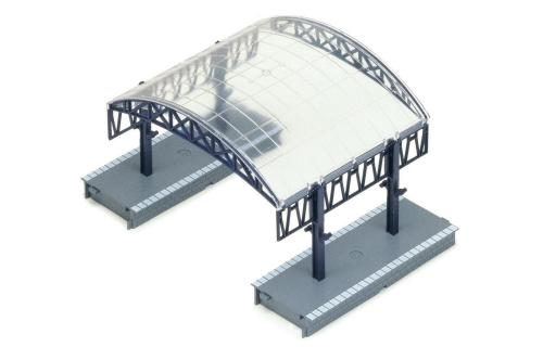 R334 Hornby Station Canopy Over Roof