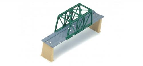 R657 Hornby Girder Bridge