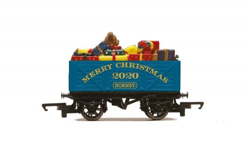 Hornby Christmas Wagon - 2020