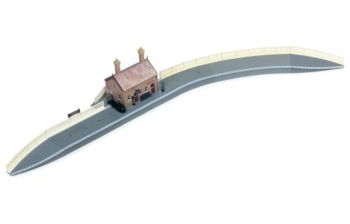 R8000 Hornby Country Station Kit