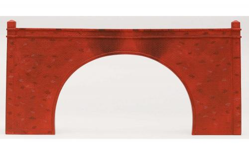 R8512 Hornby Tunnel Portals Double-Brick