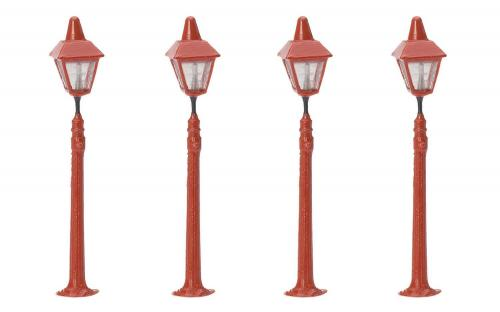 R8673 Hornby Station Lamps