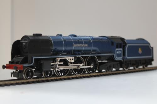 Hornby Duchess of Atholl