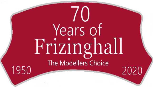 Frizinghall Models and Railways - Bradford, West Yorkshire