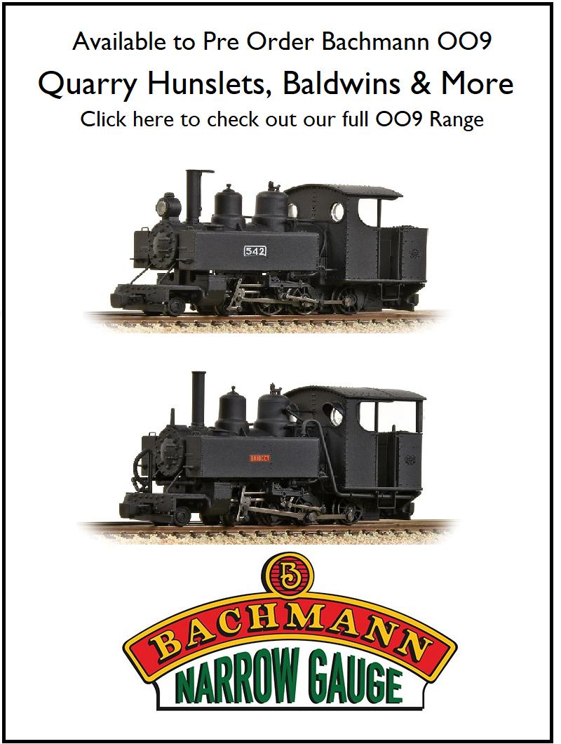 Frizinghall Models & Railways